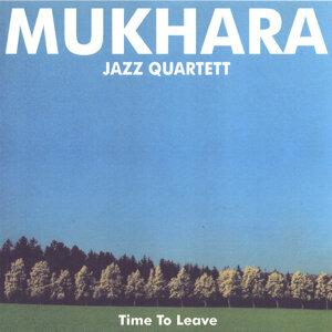 Mukhara Jazz Quartett Foto artis