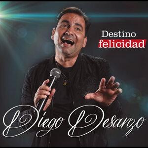 Diego Desanzo Foto artis