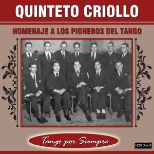 Quinteto Criollo Foto artis