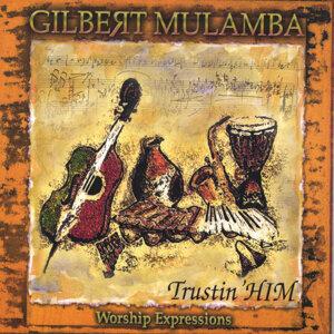Gilbert Mulamba Foto artis