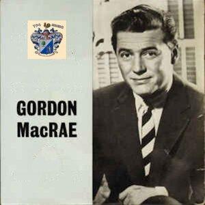 Gordon McCrae 歌手頭像