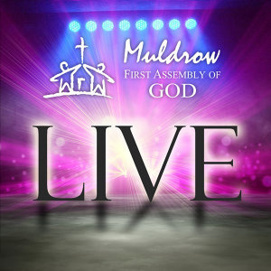 Muldrow First Assembly of God Foto artis