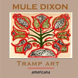 Mule Dixon Foto artis