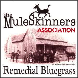 The Muleskinners Association Foto artis