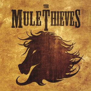 The Mule Thieves Foto artis