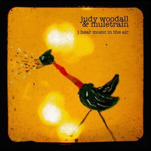 Judy Woodall & Muletrain Foto artis