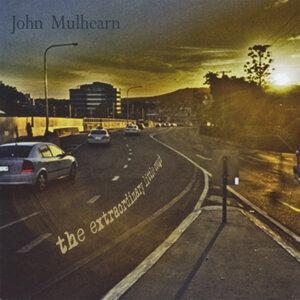 John Mulhearn Foto artis