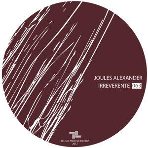 Joules Alexander