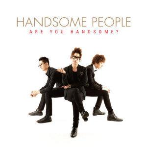 Handsome People Foto artis