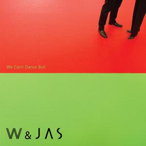 W&JAS Foto artis