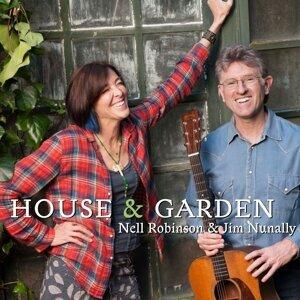 Nell Robinson & Jim Nunally Foto artis