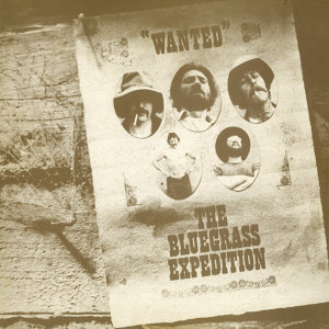 The Bluegrass Expedition Foto artis