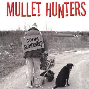 Mullet Hunters Foto artis