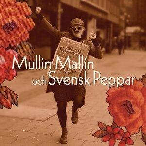 Mullin Mallin, Svensk Peppar Foto artis