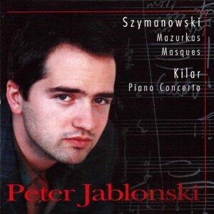 Peter Jablonski, Wojciech Rayski, Polish National Radio Symphony Orchestra Foto artis