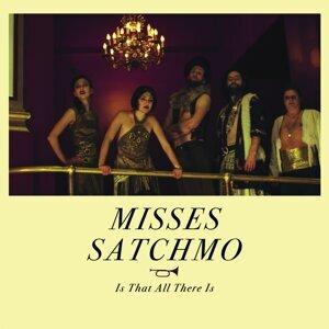 Misses Satchmo Foto artis