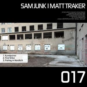 Sam Junk & Matt Traker Foto artis
