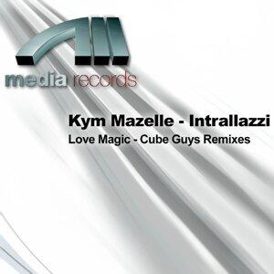 Kym Mazelle - Intrallazzi - Provera, Intrallazzi, Kym Mazelle, Provera Foto artis