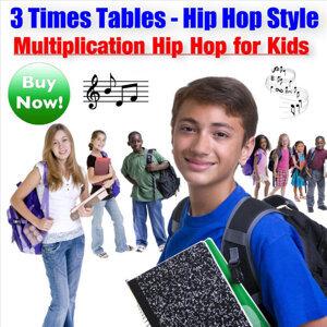 Multiplication Hip Hop for Kids Foto artis