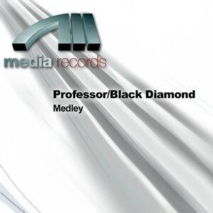 Professor/Black Diamond Foto artis