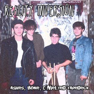 Reality Inversion Foto artis