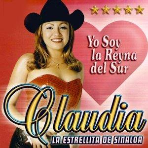 Claudia Foto artis