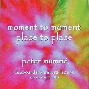 Peter Mumme Foto artis