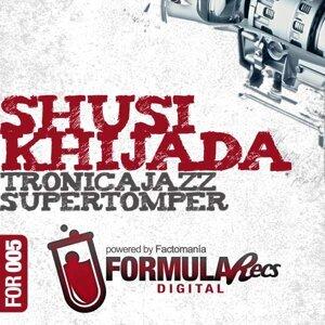 Shusi Khijada