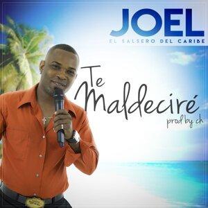 Joel El Salsero Del Caribe Foto artis