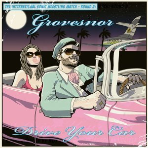 Grovesnor 歌手頭像