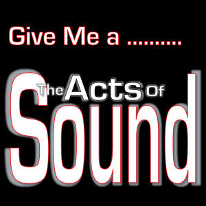 The Acts of Sound 歌手頭像