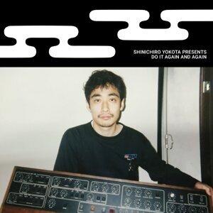 Shinichiro Yokota Foto artis