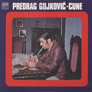 Predrag Gojković-Cune Foto artis