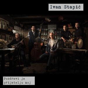 Ivan Stapić Foto artis