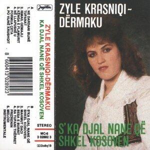 Krasniqi Zyle-Dermaku Foto artis