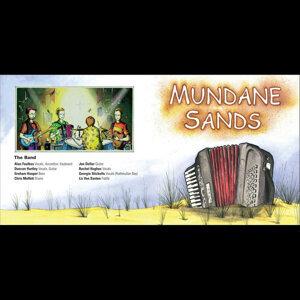 Mundane Sands Foto artis