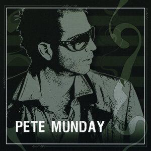 Pete Munday Foto artis