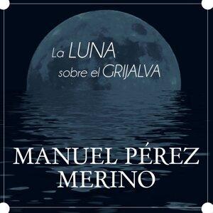 Manuel Pérez Merino Foto artis