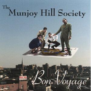 Darien Brahms and The Munjoy Hill Society Foto artis