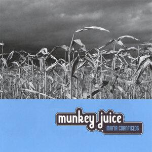 Munkey Juice Foto artis