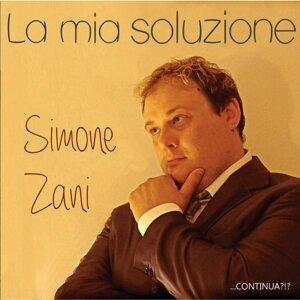 Simone Zani Foto artis
