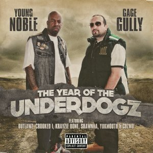 Young Noble, Gage Gully Foto artis