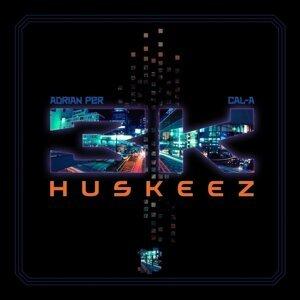Huskeez Foto artis