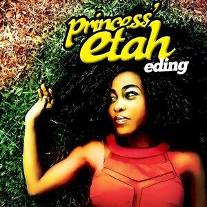 Princess Etah Foto artis