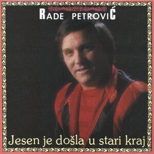Rade Petrović Foto artis