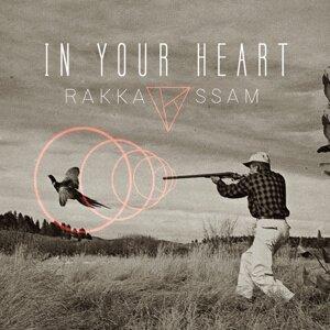 RakkaBR, SSAM Foto artis