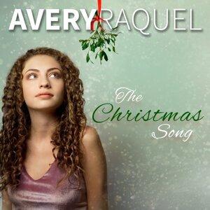 Avery Raquel Foto artis