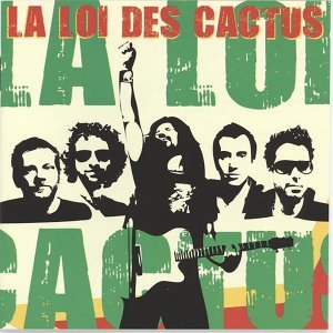 La Loi Des Cactus Foto artis