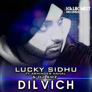 Lucky Sidhu Foto artis