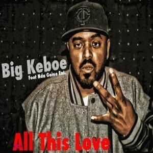 Big Keboe Foto artis
